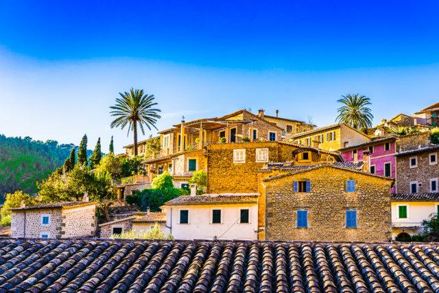 Orte Mallorca
