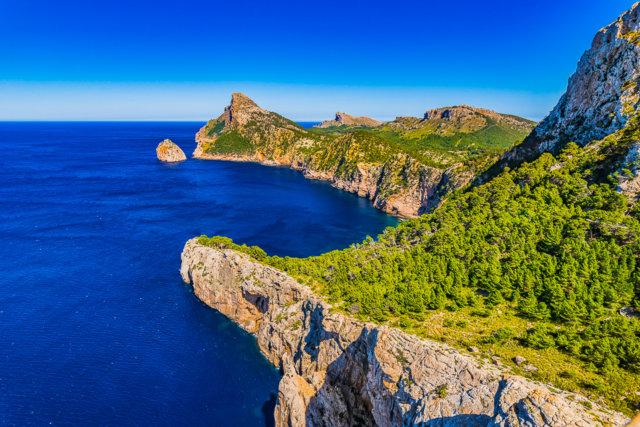 Ziele Mallorca